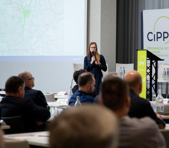 CIPP: kanały trzeba czyścić, ale pod odpowiednim ciśnieniem