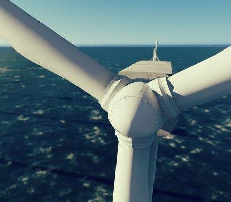 Morskie farmy wiatrowe Orlenu: rusza kolejny etap