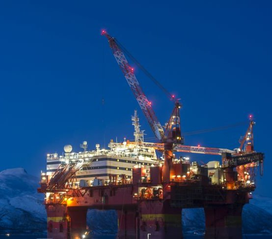 Lotos ma dwie nowe norweskie licencje poszukiwawczo-wydobywcze