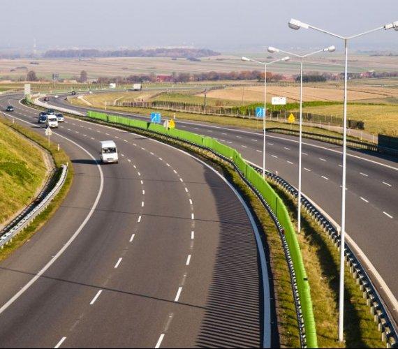 Wybrano wykonawcę odcinka autostrady A2 Mińsk Mazowiecki–Siedlce