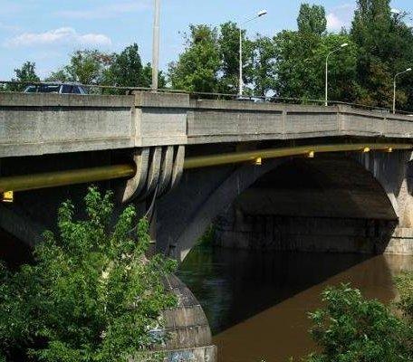 Wrocław: wybrano ofertę na budowę mostów Chrobrego