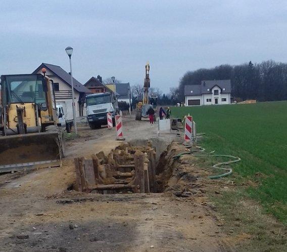 Pod Wrocławiem powstało ponad 40 km kanalizacji