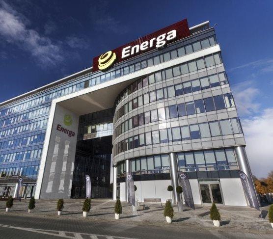 Energa chce wejść w związek z Orlenem