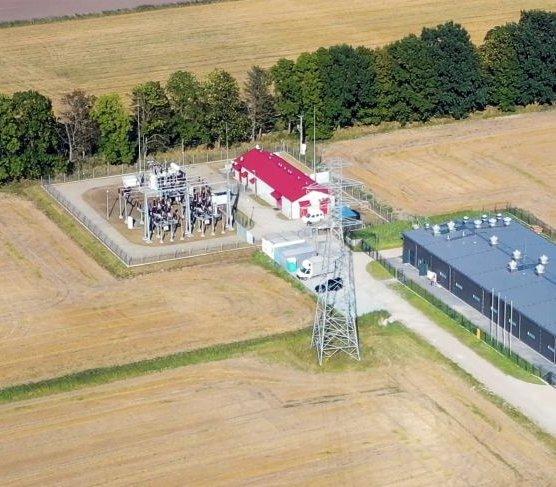 Powstaje największy w Polsce magazyn energii