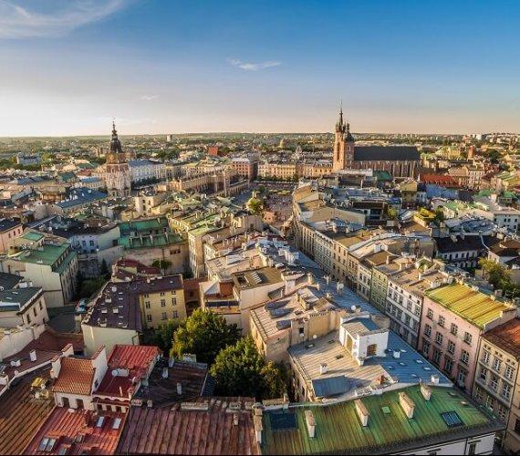 Budowa metra w Krakowie: studium powstanie później