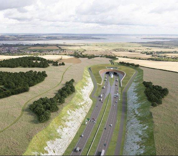 Lower Thames Crossing: o megatunelu zdecydują konsultacje?