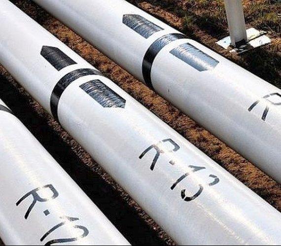 PERN szuka inżyniera budowy dla II nitki Rurociągu Pomorskiego
