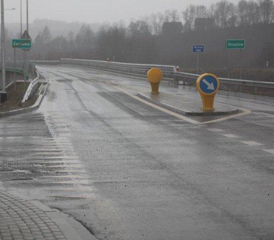 Koniec budowy obwodnicy na trasie do Rzeszowa