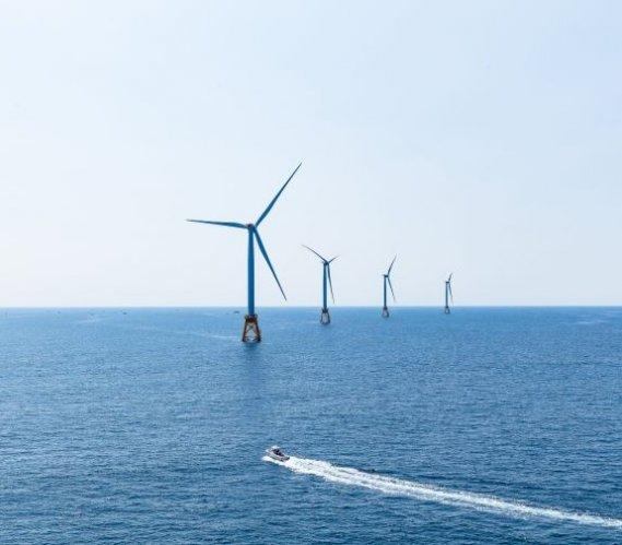 USA: HDD pomoże ukryć pod dnem morza kabel farmy wiatrowej