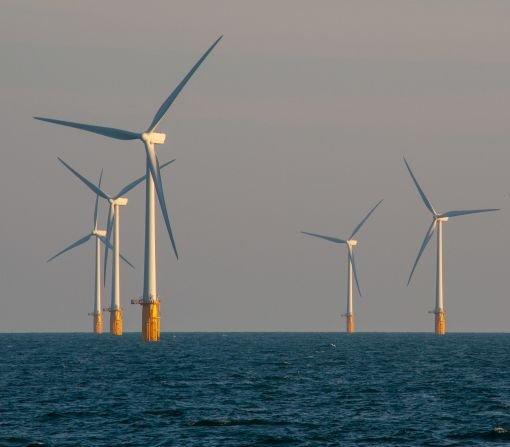 Zakończono badania wiatru na Morzu Bałtyckim