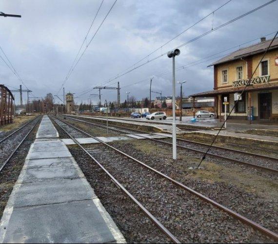 Rozpoczyna się przebudowa linii kolejowych w regionie Beskidu Śląskiego