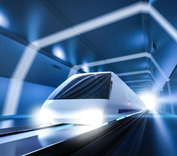 Kolej Dużych Prędkości w UK: powstanie 40 km tuneli