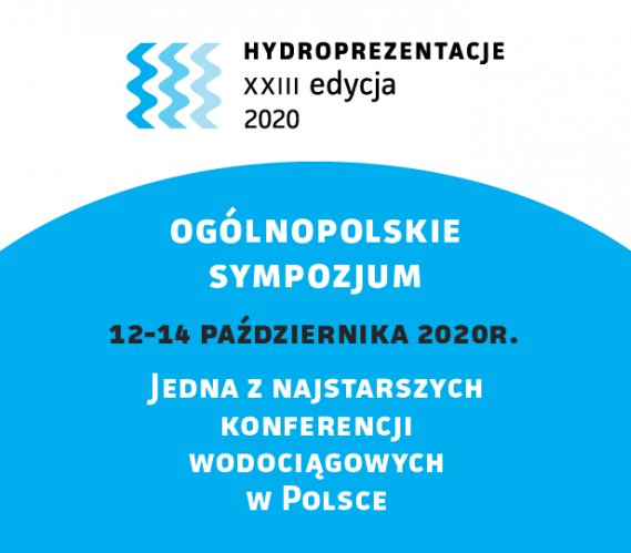 Ekologia i Rozwój – Hydroprezentacje 2020