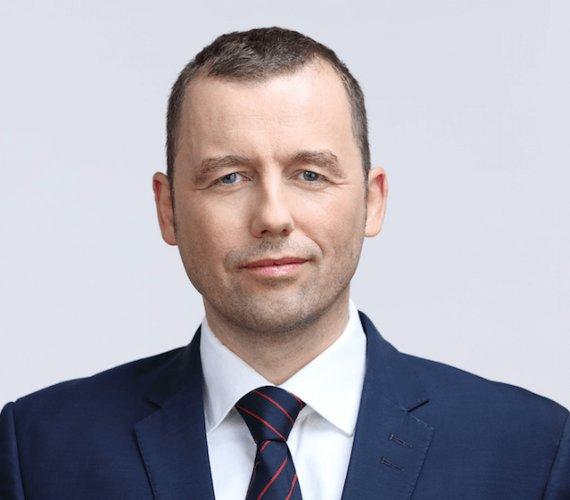 Wild: CPK ma być pierwszym środkowoeuropejskim hubem przesiadkowym