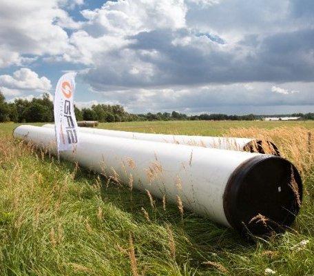 Gaz dla Warszawy: jest decyzja środowiskowa ws. budowy gazociągu