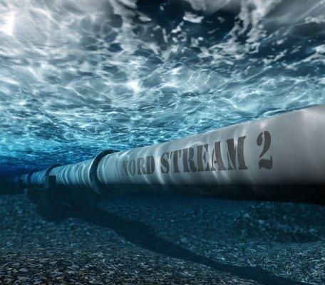 Sorokin: Nord Stream 2 zostanie ukończony