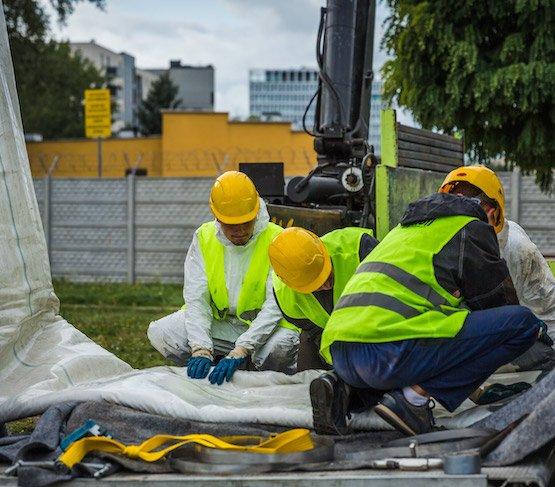 Renowacja kanalizacji w Warszawie jeszcze bardziej eko