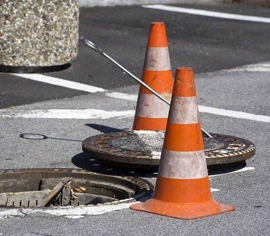 Jest wykonawca renowacji kanalizacji w trzech ulicach Sandomierza