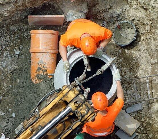 Rewolucja wod-kan w małych miejscowościach na Mazowszu