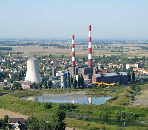 Energia z gazu, a nie z węgla: EC Czechnica przyłączą do sieci