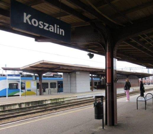 Kolejarze analizują, jak pociągami dojechać nad Bałtyk