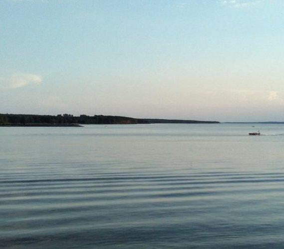 Susze w woj. łódzkim zagrażają regionalnym zbiornikom wodnym