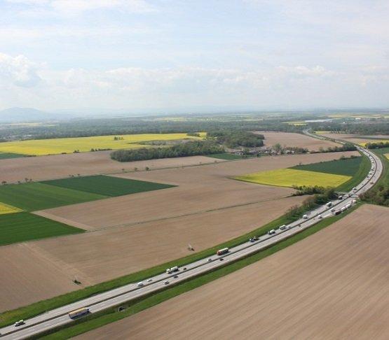 Co dalej z autostradą A4 Wrocław–Krzyżowa? Odpowiedź dadzą konsultacje