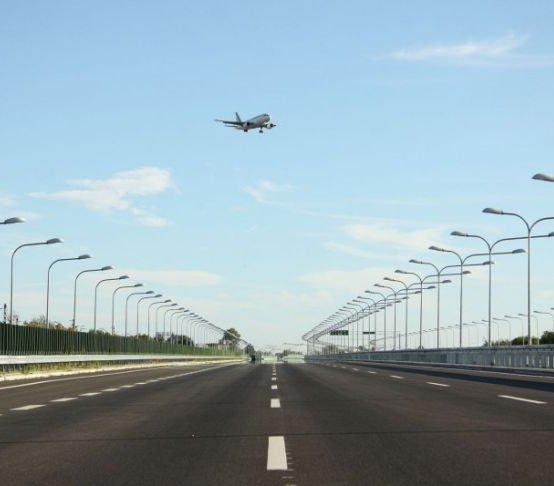 CPK i GDDKiA będą wspólnie prowadzić inwestycje drogowe