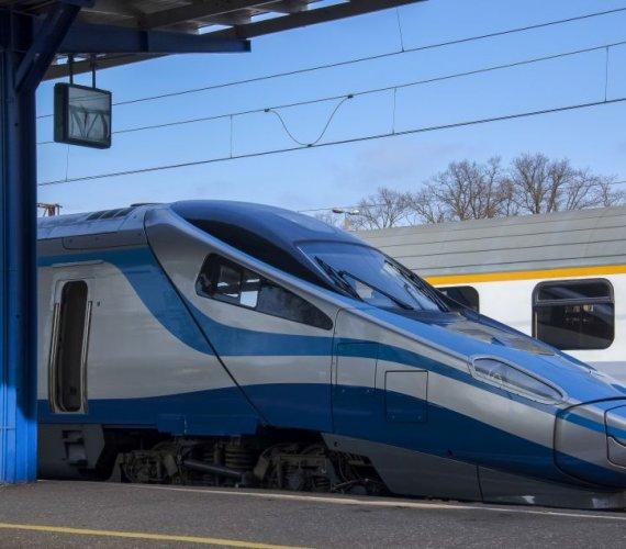 Granice z Czechami i Słowacją zamknięte dla pociągów pasażerskich