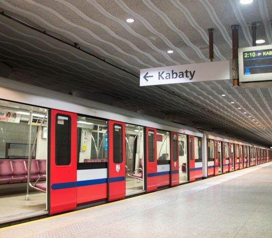 Warszawskie metro będzie czynne. Nie ma planów zamknięcia