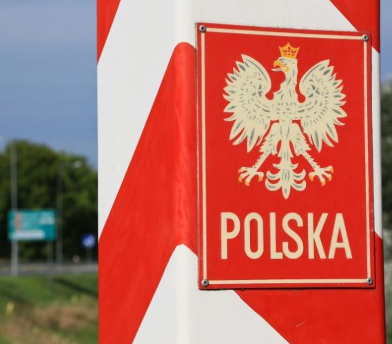 Szef MSWiA: granice Polski pozostaną zamknięte