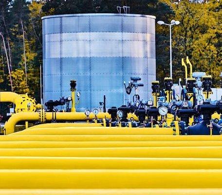 Można budować 83 km gazociągu łączącego Baltic Pipe siecią