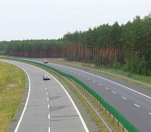 Zmiana najkorzystniejszej oferty na budowę A18