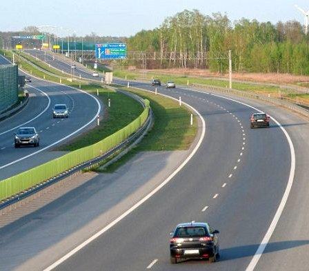 Budowa autostrady A2: podpisano kolejną umowę