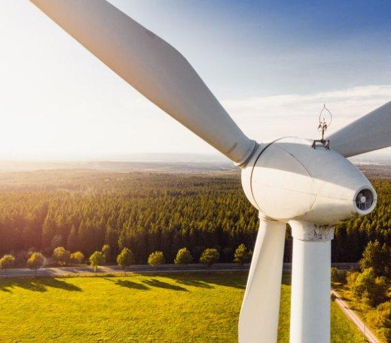 Koncesja na nową farmę wiatrową w Polsce