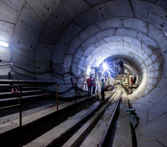 Salini i Astaldi wracają na budowę metra w Mediolanie