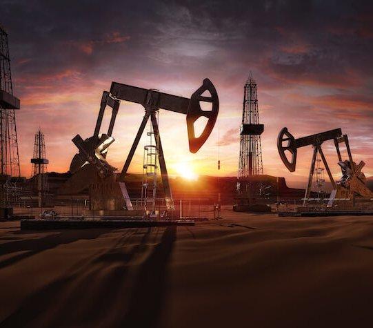 Mniej niż zero? Taka jest cena amerykańskiej i kanadyjskiej ropy