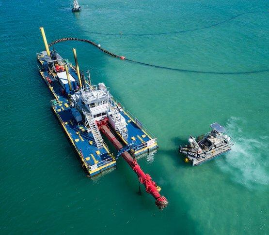 Baltic Pipe: komplet pozwoleń na budowę gazociągu