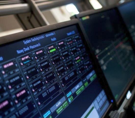 PKP PLK z NCBR pracują nad kolejowymi innowacjami