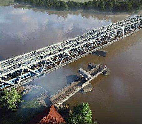Przegląd mostowy