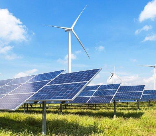 Odnawialne źródła energii stają się niezbędne dla świata