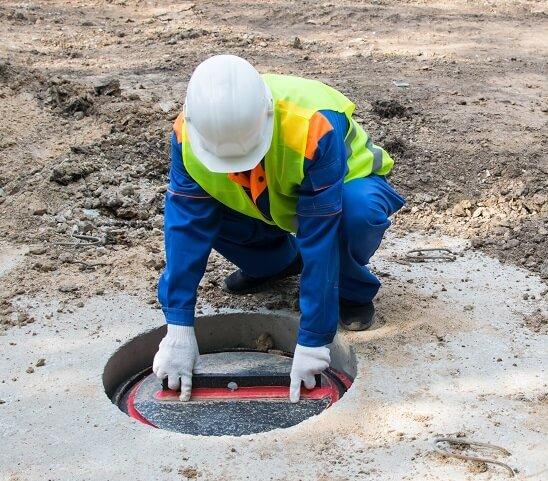 Bezwykopowa budowa kanalizacji we Wrocławiu