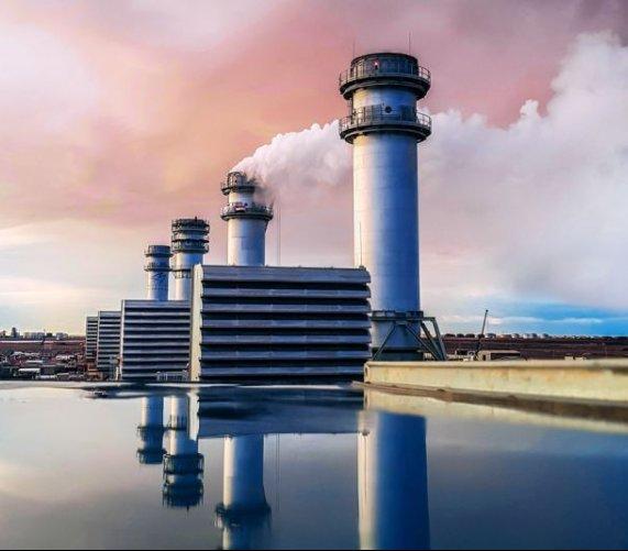 Elektrownia gazowa Samawa w Iraku rozpoczęła produkcję