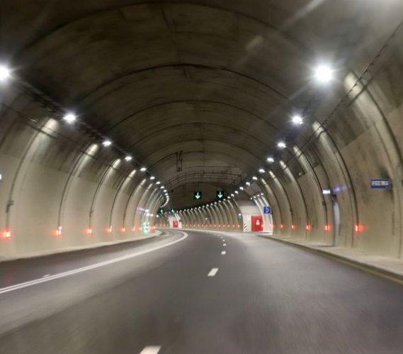 Słowacja: południowa autostrada zyska tunel