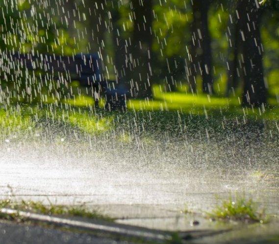 Deszczówka w miastach: 10 najciekawszych rozwiązań