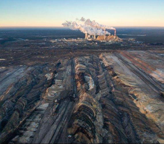 PGE w zapowiadanej strategii zamierza odchodzić od węgla