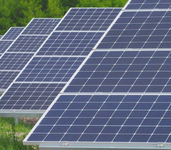 MPWiK Lublin kończy budowę elektrowni fotowoltaicznej