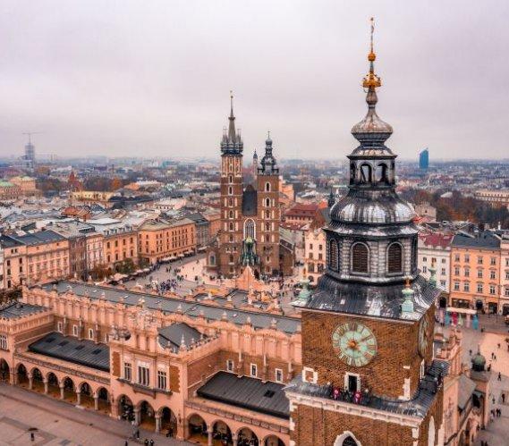 Wodociągi Miasta Krakowa mimo pandemii budują i remontują