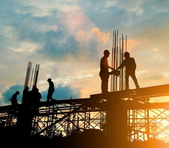 Brytyjska branża budowlana wraca do pracy