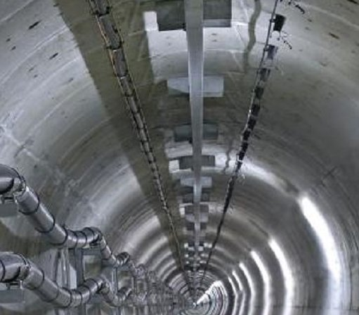 Tunele energetyczne w Londynie: pandemia nie przerwała budowy